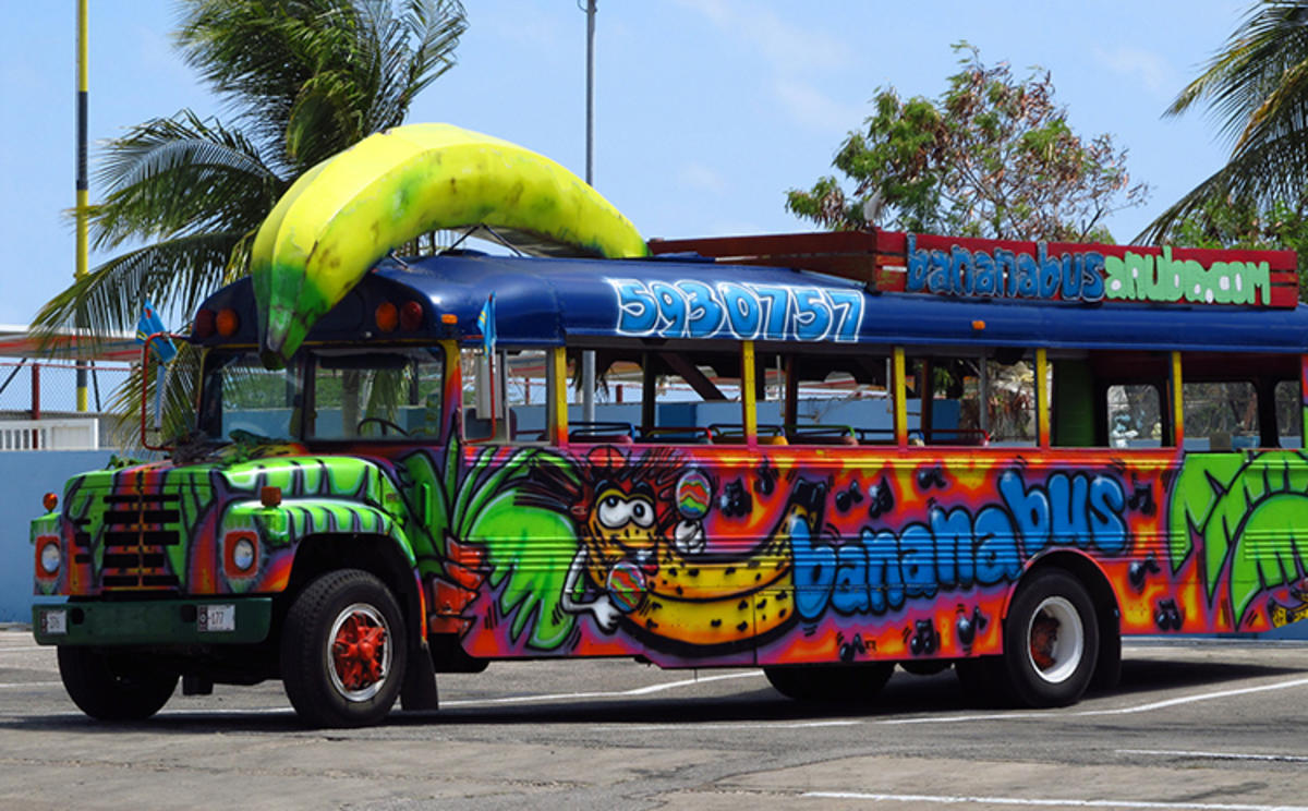 Do's And Don'ts of Hiring a Party Bus